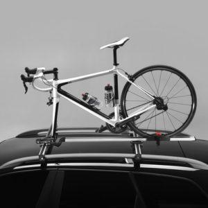 Porta Bicicleta P/techo alum horq+rueda